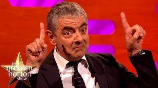 Video Does Rowan Atkinson Want Mr Bean To Come Back? | The Graham Norton Show MP3, 3GP, MP4, WEBM, AVI, FLV Oktober 2018