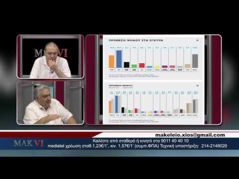 Διαδικτυακό Μακελειό 6 | 05-06-2016