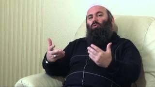 Abdesti - Hoxhë Bekir Halimi (Këndi)