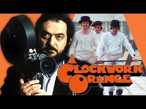 Kubrick's Low-Budget Masterpiece: The Cinematography of A Clockwork Orange (1971)