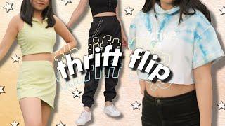Video THRIFT FLIP | extreme diy clothing transformations | JENerationDIY MP3, 3GP, MP4, WEBM, AVI, FLV Juli 2019