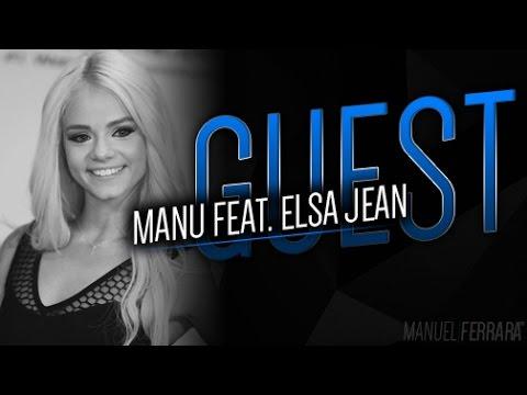 Elsa Jean - Manuel Ferrara (видео)