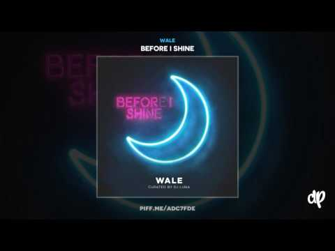 Download Wale -  Black Is Gold MP3