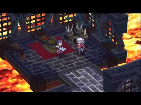 preview-Disgaea 4 Cutscenes - Chapter 1 (Part 1) (GameZoneOnline)