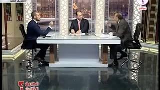 عبد الله رشدي في مناظرة ساخنة مع محمد هداية