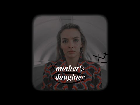 villanelle; mother's daughter [+3x08]