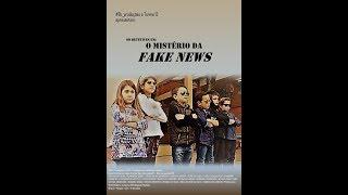 O Mistério da Fake News