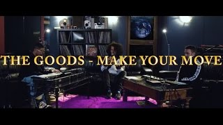 Sydney trio Rosario, Badmandela and Black Tree aka The Goods perform their latest single 'Make Your Move' live at REC Studios in comfort and style.Produced, filmed and directed by Gabe Gasparinatos of Tried By 12Additional Cameras: Harrison Scott and Ryan Kermond