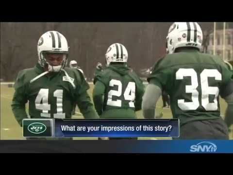 Video: What will happen next with the Jets and Darrelle Revis?