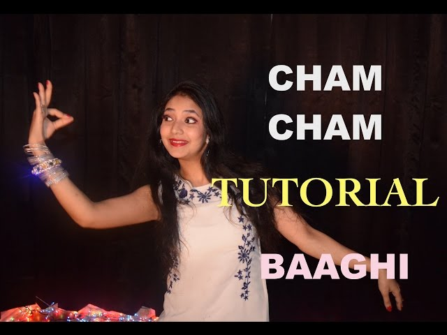 Cham cham single dance