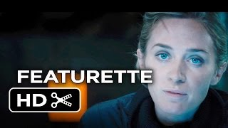 Edge Of Tomorrow Featurette   Exclusive Look  2014    Emily Blunt  Tom Cruise Movie Hd