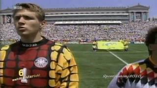 Fussball WM - Helden [5] Lothar Matthäus