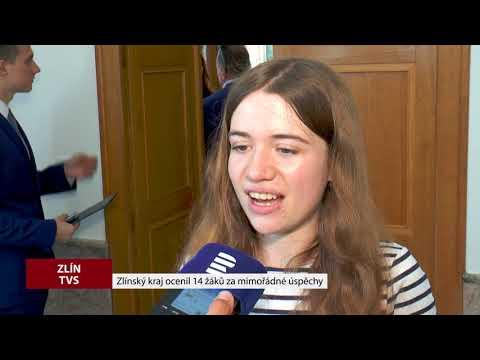 TVS: Deník TVS 12. 6. 2019