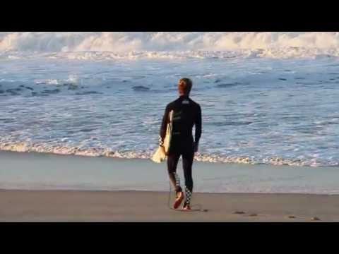 Video avPeniche Surf Lodge
