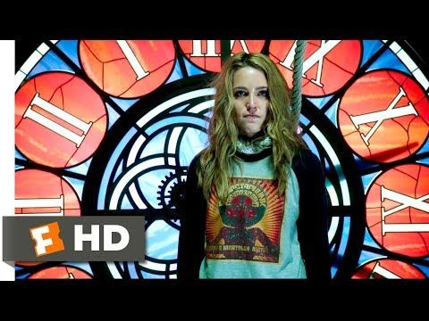 Happy Death Day (2017) - See You Soon, A-hole Scene (7/10)   Movieclips