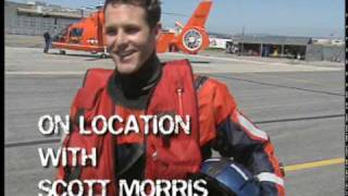 Scott Morris takes us to Mobile, Alabama and the Aviation Training Center where Coast Guard pilots learn to fly the Coast Guard ...