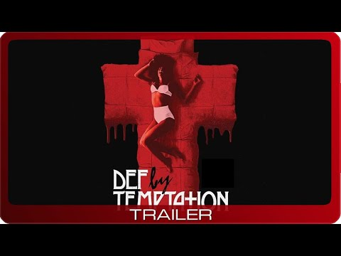Def By Temptation ≣ 1990 ≣ Trailer