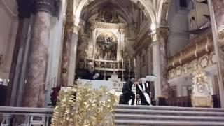 Settimana di Preghiera Ecumenica presso Cattedrale di Matera