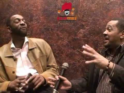 SlapStik TV with Lester Bibbs