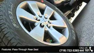 2014 Ford F-150  - Phil Long Ford of Chapel Hills - Color...