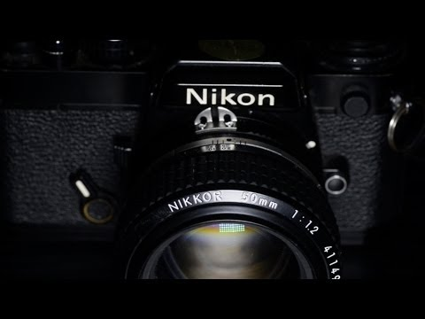 Nikon - Pure Photography #6