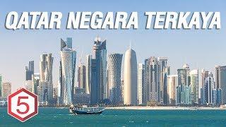 Video GA KALAH DARI DUBAI! 5 FAKTA UNIK QATAR NEGARA PALING MAKMUR DIDUNIA! MP3, 3GP, MP4, WEBM, AVI, FLV Juni 2019