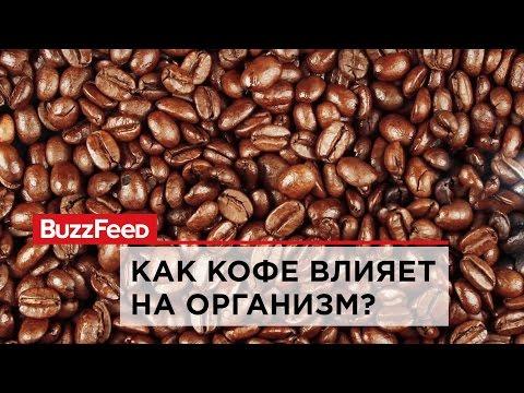 На что влияет чай и кофе