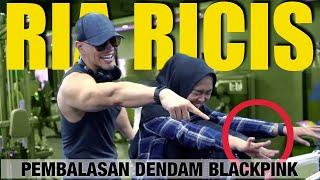 Video BLACKPINK RIA RICIS DI BALAS DEDDY CORBUZIER! MP3, 3GP, MP4, WEBM, AVI, FLV April 2019