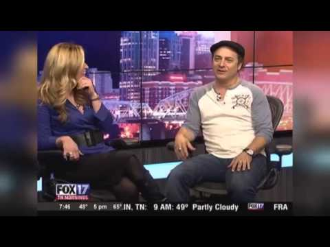 Comedian Kevin Pollak on Tennessee Mornings