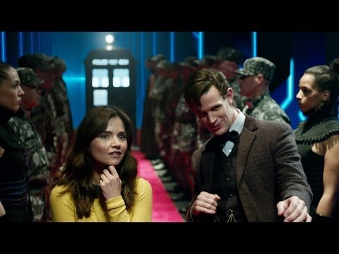Doctor Who (Christmas Special 2013 Promo)