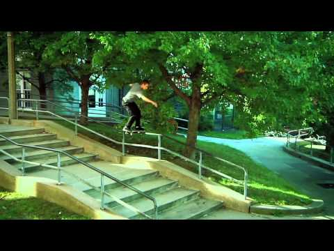 Emerica   Brandon Westgate Pro Model