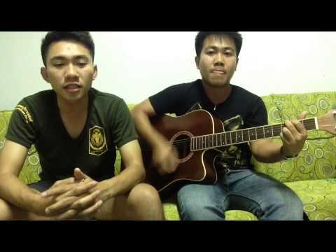 เพลง ไม่ต่างกัน #OST.#คิดถึงวิทยา#25hours#cover (видео)