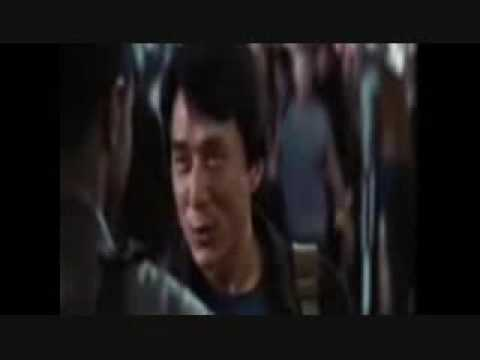 RUSH HOUR 1-3 OUTTAKES & BLOOPERS