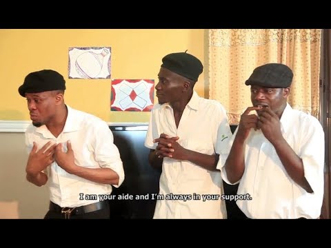 Omoodo Meta - Latest Yoruba Movie 2018 Comedy Drama Starring Monsuru | Okele