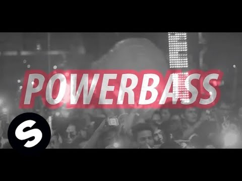 2 Faced Funks – Powerbass