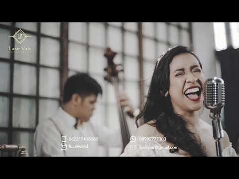 Sugar - Maroon 5 (Cover by Luxe Voir Entertainment)