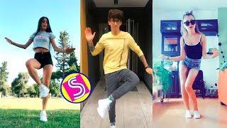 Bad Boy Dance Challenge Musically Compilation | Popular Dances #badboy