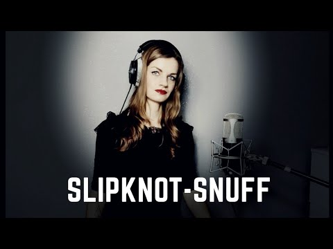 "Slipknot  ""Snuff"" Cover by Diary of Madaleine Music"