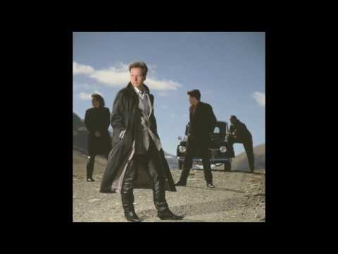 "Simple Minds  -  ""All the Things She Said""  1986"