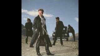 Simple Minds All The Things She Said