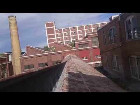 Exploring One of the Largest Abandoned Factories in the Midwest
