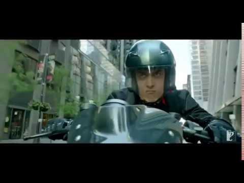 Dhum 4 trailer amir khan movie