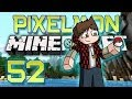Minecraft: Pixelmon Let's Play w/Mitch! Ep. 52 - CHU FAMILY! (Pokemon Mod)