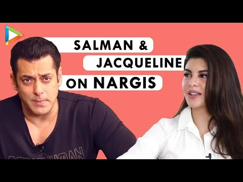 LL - Salman Khan and Jacqueline Fernandez in the second part of their Bollywood Hungama exclusive with Content Head Broadband Faridoon Shahryar talk about the ecstatic response to Kick. Salman reacts...