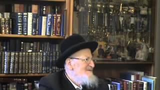 הרב מרדכי אליהו – חשיבות הפצת התורה ומעלת מזכי הרבים
