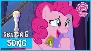 """MLP: Friendship Is Magic Season 6Episode: Every Little Thing She DoesSong: It's a Piece of Cake to Bake a Pretty CakeWatch in 720p!---Blog: http://letupitahd.blogspot.comFacebook: https://www.facebook.com/Letupita725HDTwitter: https://twitter.com/Letupita725HD---Copyright Disclaimer Under Section 107 of the Copyright Act 1976, allowance is made for """"fair use"""" for purposes such as criticism, comment, news reporting, teaching, scholarship, and research. Fair use is a use permitted by copyright statute that might otherwise be infringing. Non-profit, educational or personal use tips the balance in favor of fair use."""