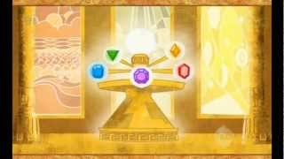 My Little Pony: Friendship Is Magic-The Elements of Harmony Story (3D)