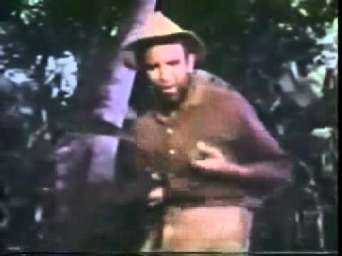 A Maior Aventura de Tarzan 1959 - Video Nostalgia