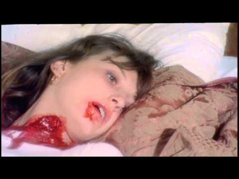 """Beyond the Darkness"" (aka: Buio Omega, Demencia, Blue Holocaust) Original Trailer."