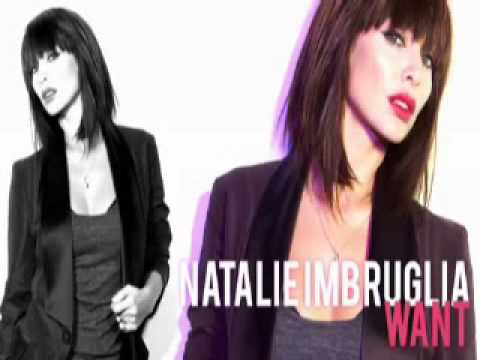 Natalie Imbruglia Want Music Video; New Single